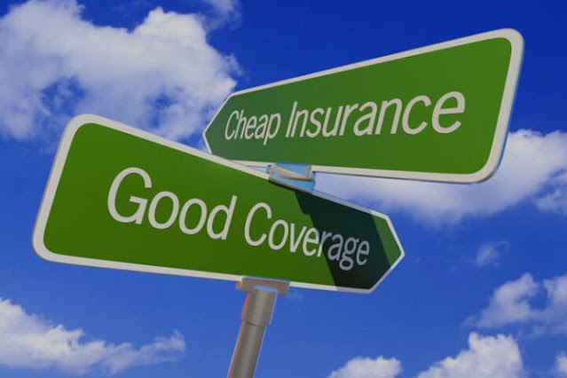 How does insurance company works