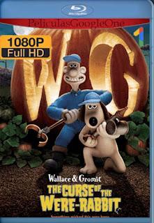 Wallace Y Gromit La Batalla De Los Vegetales[2019] [1080p BRrip] [Latino- Ingles] [GoogleDrive] LaChapelHD