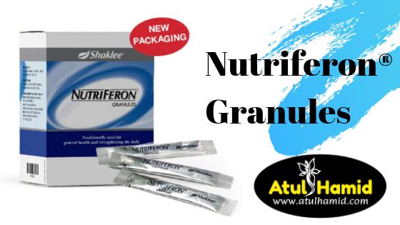 Nutriferon Granules