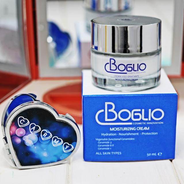 Boglio Cosmetic Innovation
