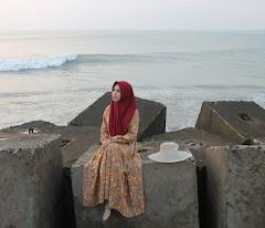 Diska Widya Astuti, Blogger Cantik dan Berprestasi Asal Bengkulu