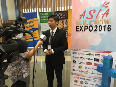 Andrew Troy Nicolas, Asia Leaders Awards