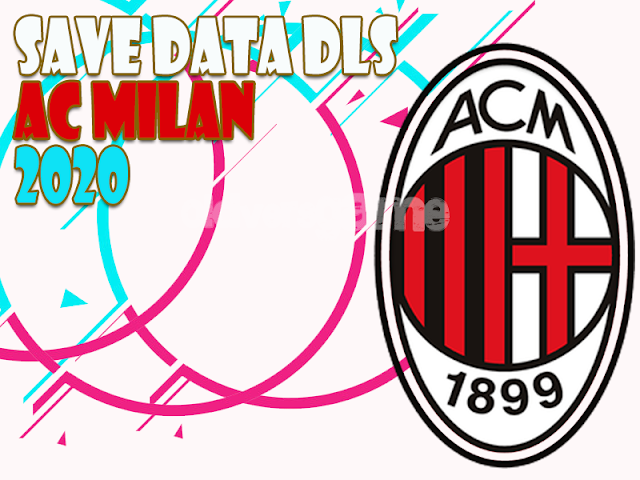 save-data-dls-AC-milan-2020