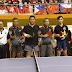 Bali Open International Table Tennis Championship 2019,  Dua Atlet Bersaudara Lolos Babak Delapan Besar