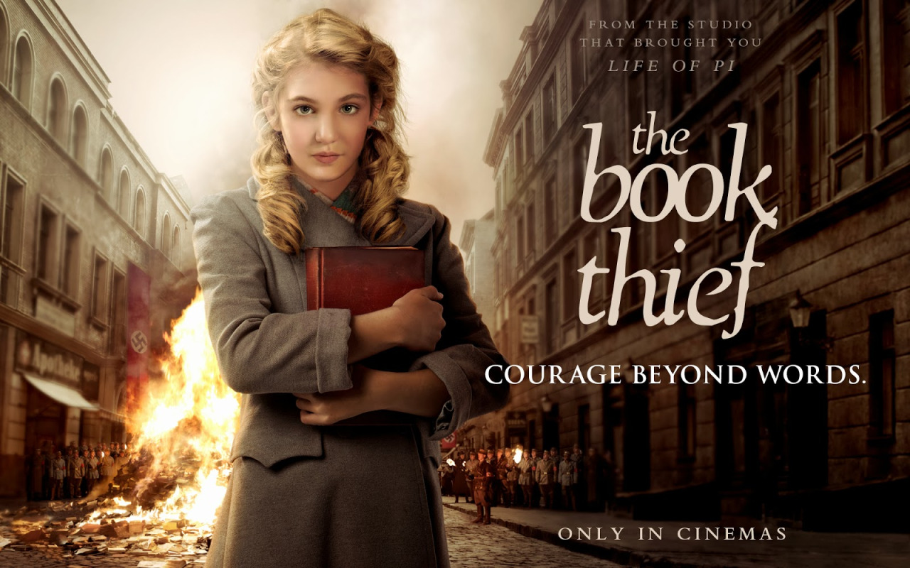 character analysis of liesel meminger in markus zusaks the book thief