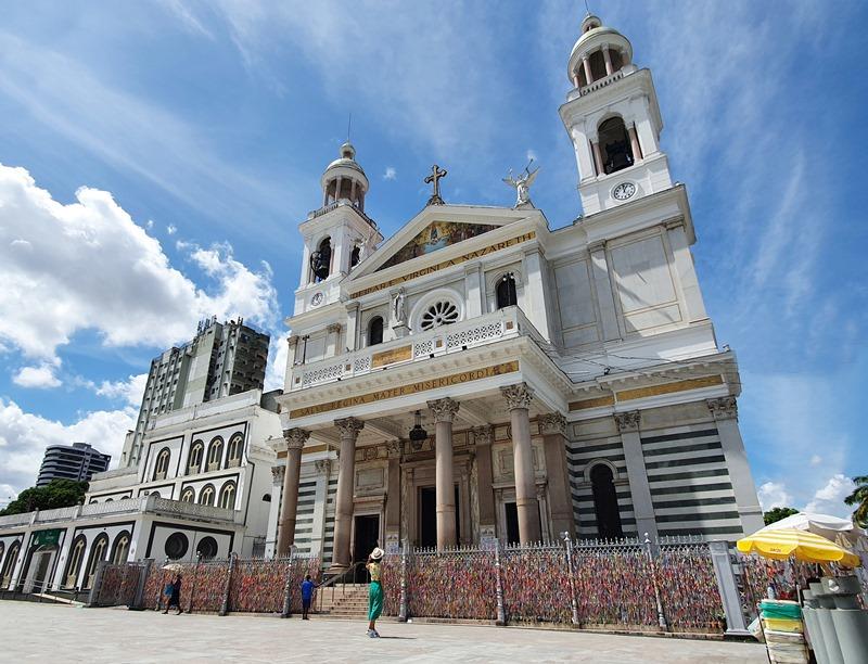 Basílica Santuário de Nazaré