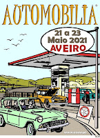 28.ª Automobilia de Aveiro / 2021
