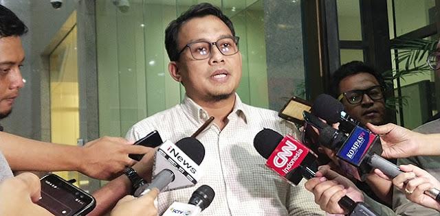 Masih Proses Praperadilan, Tiga Tersangka Suap Mahkamah Agung Jadi DPO KPK