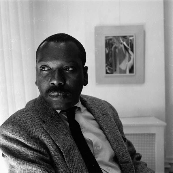 NAACP Voices from Paris TX: Jacob Lawrence