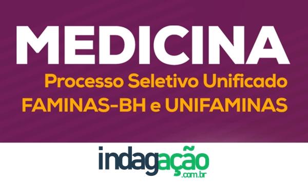 Prova UNIFAMINAS 2019.1; Questões com Gabarito