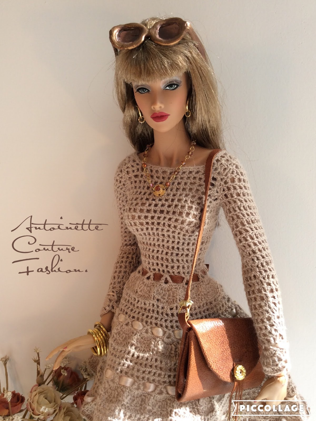 Fashion Dolls Couture - Unlimited: October 2016