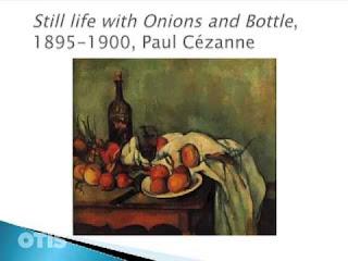 Otis Modern Art 08 Post-Impressionism Pt 1 Cezanne's Critique