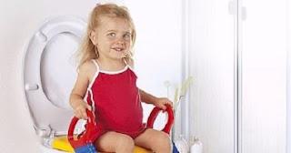 طرق خلع البامبرز للأطفال - الاستغناء عن الحفاض