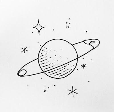 Desenhos Tumblr Fáceis