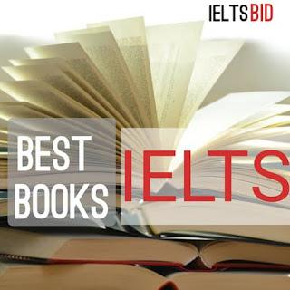 Top Five Best ielts books: Review & Download