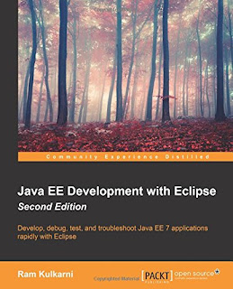 Best Eclipse book for Java EE Developers