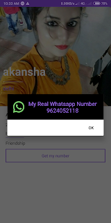 How to get unlimited girls mobile numbers in free
