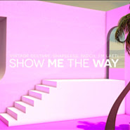 Show Me The Way – Vintage Culture, Shapeless, FM LAETI, Padox