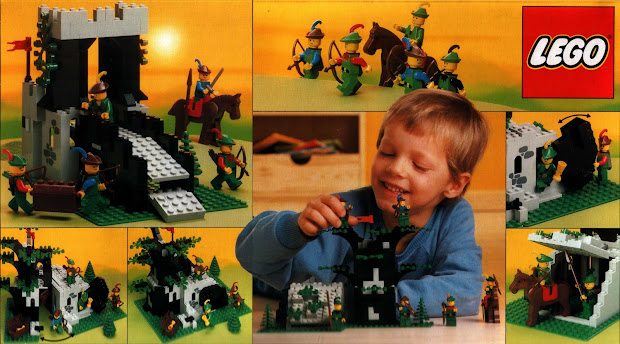 20 Lego 1990 Pictures And Ideas On Weric