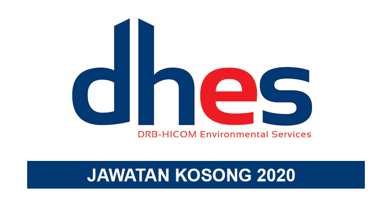 Jawatan Kosong di DRB-HICOM Environmental Services