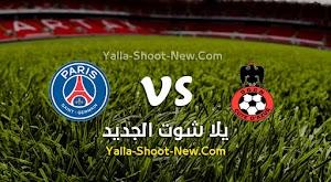 نتيجه مباراة باريس سان جيرمان ونيس اليوم بتاريخ 20-09-2020 في الدوري الفرنسي