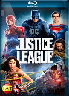 Liga de la Justicia (2017) REMUX 1080P LATINO/INGLES