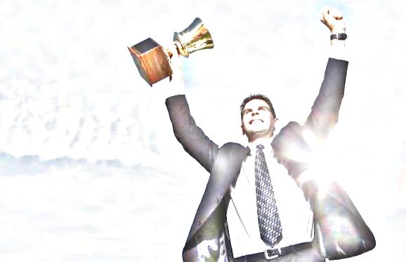 inilah 5 kunci usahawan sukses