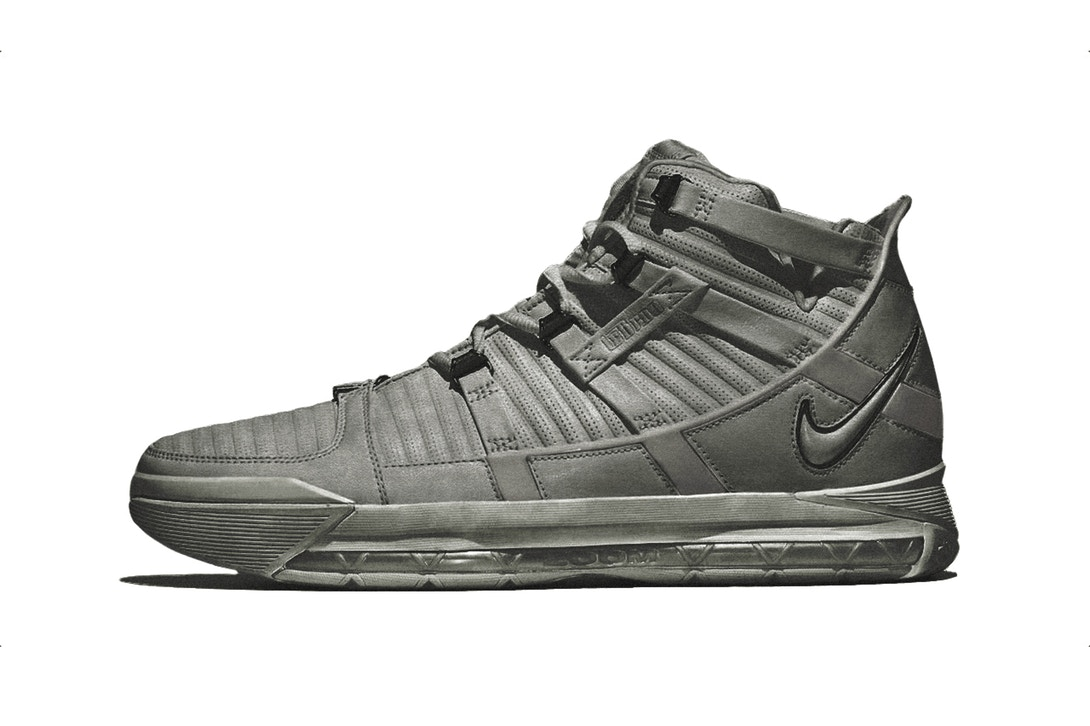 ef3dc5a47b334 Ahead of the earlier-teased October reissue of Nike s Zoom LeBron 3
