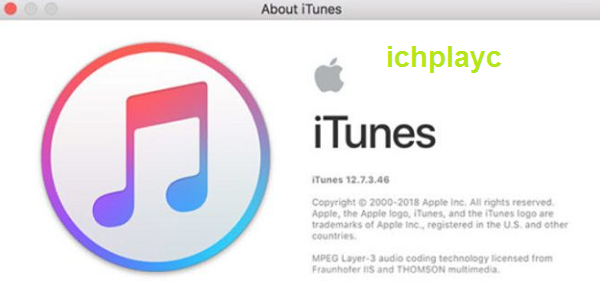 Tải iTunes 12.7.4 mới nhất (64 bit & 32 bit) Cho Win 7 10 8 8.1 XP rất dễ dàng 1