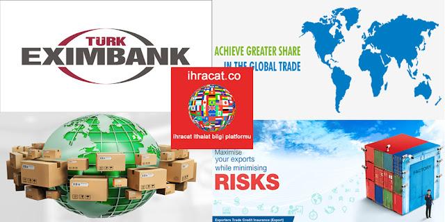 ihracat kredi ajansı