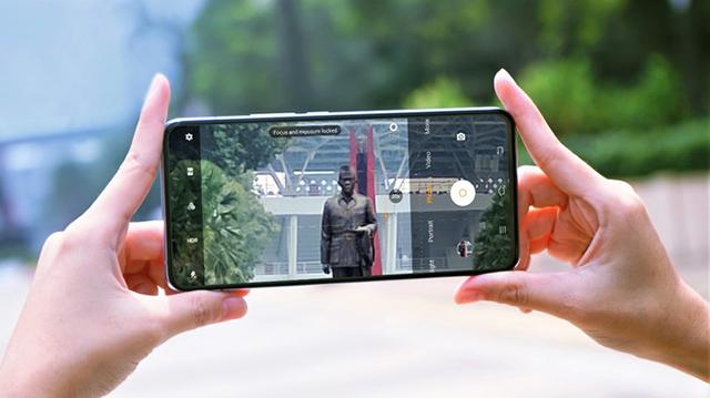 Kamera Canggih Vivo X50, Ada 20x Zoom & Extreme Night Vision