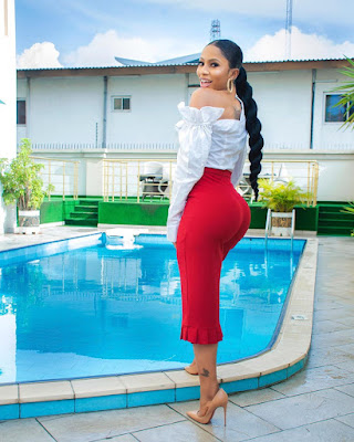 Mercy Eke BBNaija winner fashion and style looks latest