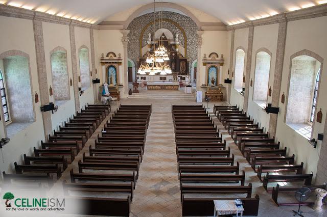 antique churches