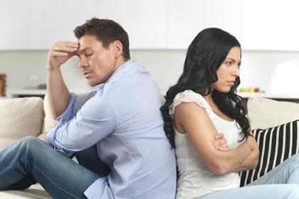 Posesif Dalam Hubungan? Ini Dia Dampak dan Cara Mengatasinya
