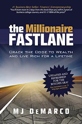 The Millionaire Fastlane (MJ. Demarco)