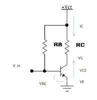fix bias transistor