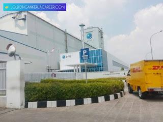 Lowongan kerja PT JFE Steel Galvanizing Indonesia terbaru 2020