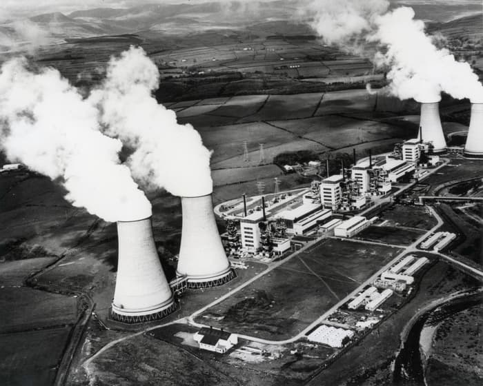 Why nuclear energy is awesome-three reasons