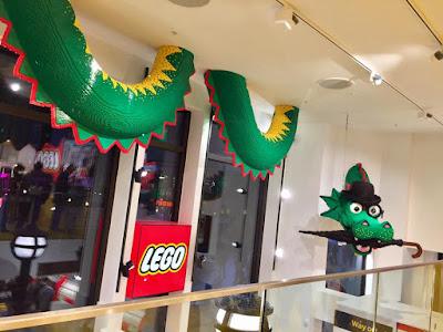 Proper Green Dragon