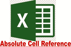 What is Absolute Cell Reference and its proper use in Excel with Example in Hindi