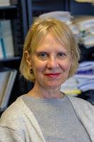 Headshot of Patricia Frazier