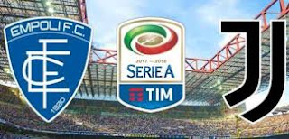 Empoli vs Juventus Live Streaming Today 27-10-2018 Italy - Serie A