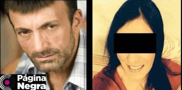 Hija de actor Tony Bravo aceptó asesinar a su novio en Puebla, indican que sólo se defendió
