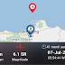 Ini Penjelasan BMKG Soal Gempa 6,1 SR di Laut Jawa