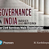 Governance in India by M. Karthikeyan PDF Book Download in English