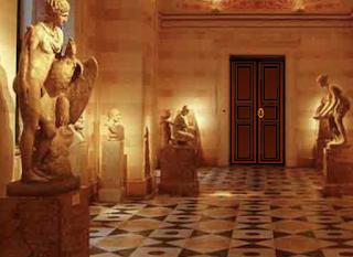 Victoria Museum Escape