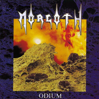 """Morgoth - """"Odium"""""""