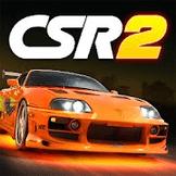 تحميل لعبة CSR Racing 2 للاندرويد مهكرة