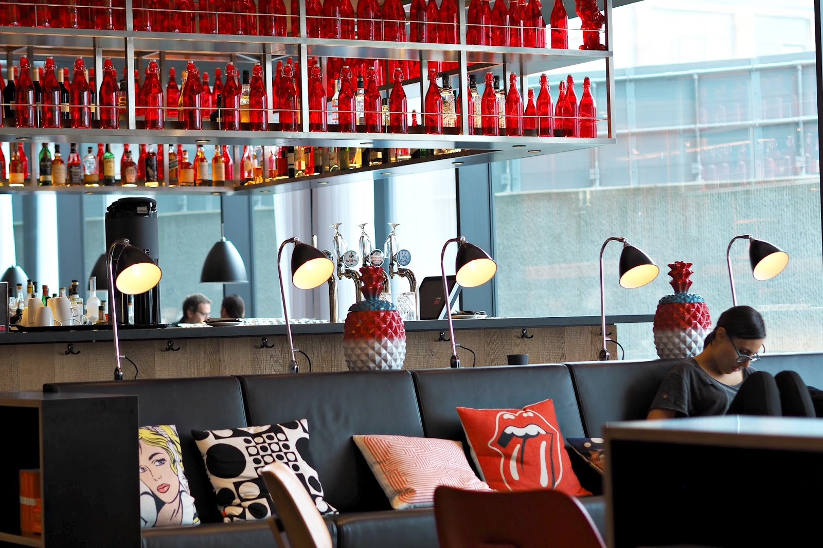 citizenm shoreditch review