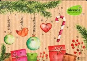 Kalendarze adwentowe z naturalnymi kosmetykami 2019 / Beauty advent calendars 2019.